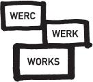 Werc Werk Works Logo