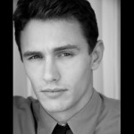 Headshot of James Franco