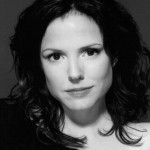 Headshot of Mary-Louise Parker