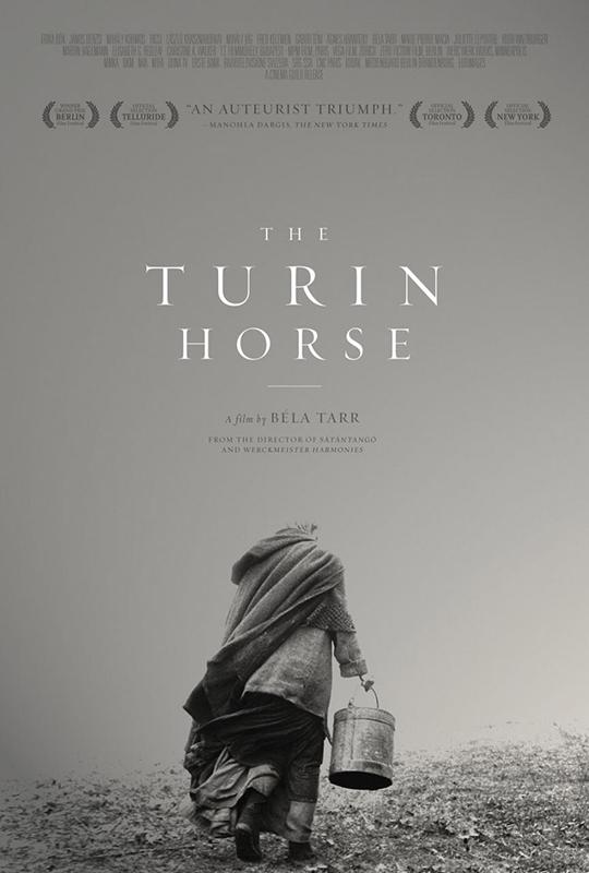 The Turin Horse, Werc Werk Works, Elizabeth Redleaf