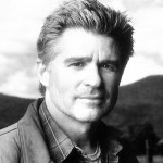 Headshot of Treat Williams, Life During Wartime, Werc Werk Works, Elizabeth Redleaf