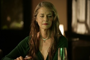 Still photo from Life During Wartime of Charlotte Rampling, Werc Werk Works, Elizabeth Redleaf