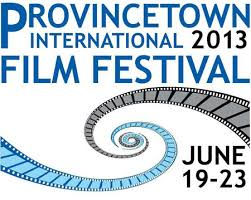 Provincetown Film Festival Logo